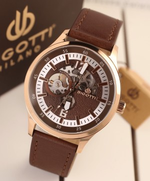 MEN WATCH BIGOTTI MILANO 01216A-098-MR