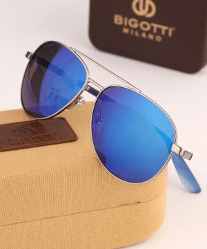 MEN SUNGLASSES BIGOTTI MILANO BM 1075-2