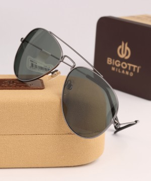 MEN SUNGLASSES BIGOTTI MILANO BM 1118-4