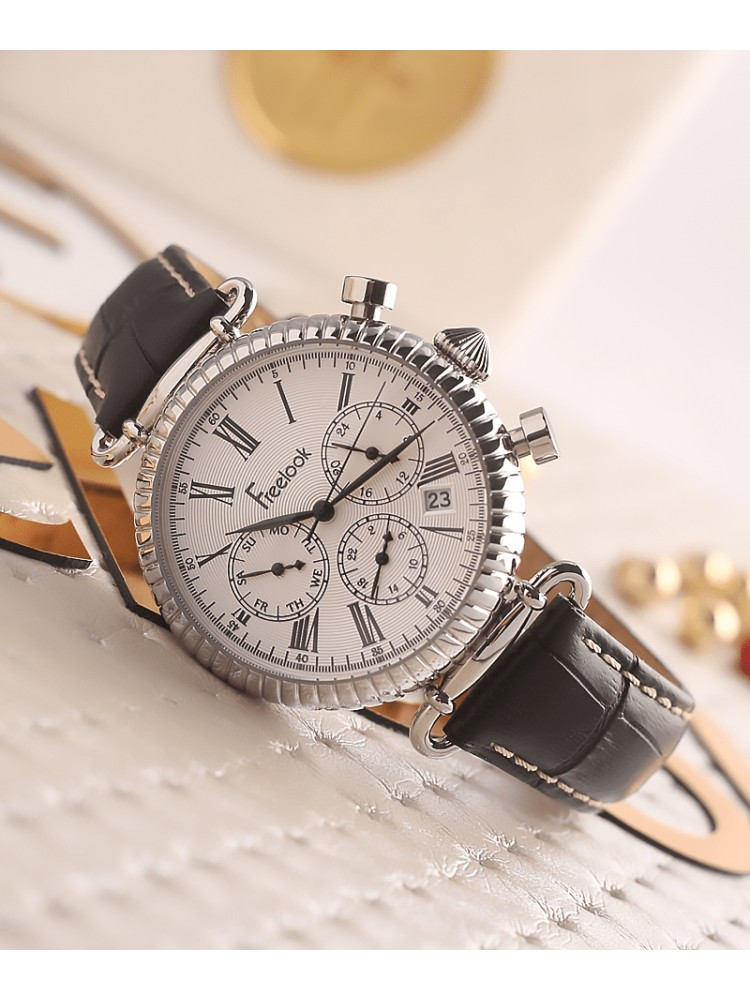 MONTRE FEMME FREELOOK F.G.1001.02