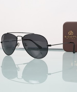 MEN SUNGLASSES BIGOTTI MILANO BM 1118-1